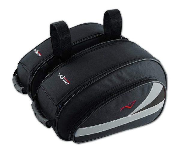 borse laterali moto